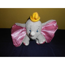Peluche Dumbo Disney Original 20 Cms