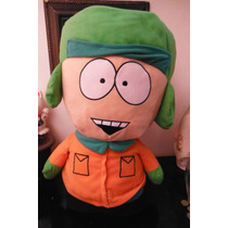 Peluche Nanco South Park Kyle Comedy Central Caricatura