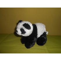 Peluche Panda Marca Aurora 20 Cms Pandita