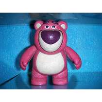 Disney Toy Story Lotso Huggin Bear Mask Star-wars Gi-joe Dc