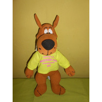 Peluche Scooby Doo Toy Factory 38 Cms