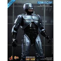 Robocop Escala 1:6 Hot Toys (diecast)