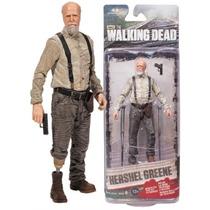 Hershel Greene Serie 6 De La Serie Tv The Walking Dead