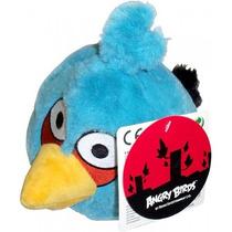 Peluche Angry Birds Nuevo Original 15 Cm Importado