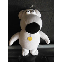 Peluche Family Guy Brian Griffin Perro Dog Caricatura Fox