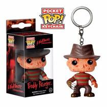 Llavero Freddy Krueger Pop Funko A Nightmare On Elm Street