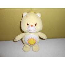 Osito Cariñosito Amarillo 27 Cms Care Bears