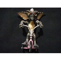 Gremlins / Gremlin Rayita Con Su Bicicleta / Kotobukiya