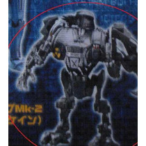 Kain Mk-2 Robot Kain Pelicula Robocop Kotobukiya
