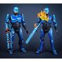 Robocop Vs Terminator Video Game Figura Neca Ps4 Wii X-box