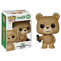 Oso Ted Funko Pop