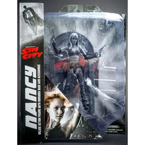 Sin City Select Nancy Edition Figura Coleccion Marv Hartigan