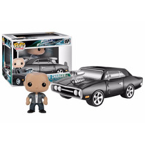 1970 Charger Funko Pop Dom Toretto Brian Fast And Furious