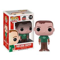 Funko Pop Sheldon # 11 De La Teoria Del Bing Bang,