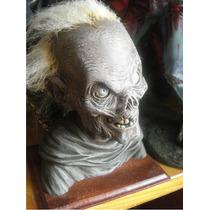 Cuentos De Ultratumba / Creepshow / Busto Calaca Creepshow