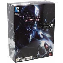Darkseid De Play Arts De Dc Comics Totalmente Nuevo Cerrado