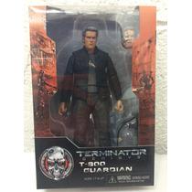 Figura De Termineitor Terminator 100% Nuevo !!!
