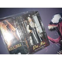 Pai Mei Kill Bill Neca Figura Coleccion No Mcfarlane