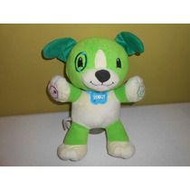 My Pal Scout De Leap Frog 30 Cms Perrito Interactivo