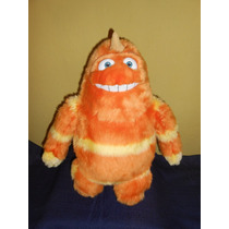 Peluche Monsters Inc. Original Disney Store 40 Cms
