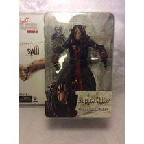 Saw 3 No Movie Maniacs Si Neca Cult Classics Jigsaw Killer