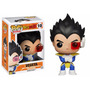 Vegeta Funko Pop Dragon Ball Z Goku Gt Kai Original