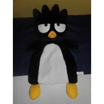 Peluche Bolsa Hello Kitty Badtz Maru 50 Cms