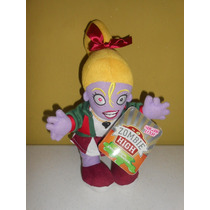 Peluche Zombie High Sugar Loaf 36 Cms