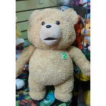 Oso Ted Original Parlante