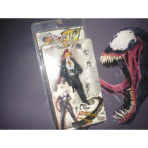 Viper Street Fighter Neca Figura Coleccion