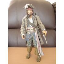 Jack Sparrow 15 Pulgadas Piratas Del Caribe