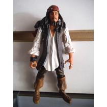 Jack Sparrow Piratas Del Caribe Zizzle