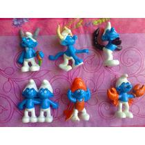 Los Pitufos Figuras Del Oroscopo