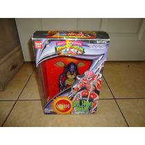 Power Rangers Guitardo Evil Space Aliens Bandai 1994 +++