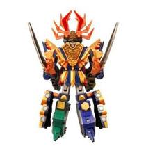 Power Ranger Samurai Claw Armor Megazord - Op4