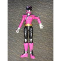 Figura De Powers Rangers
