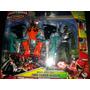 Power Rangers Zord Armor Ranger