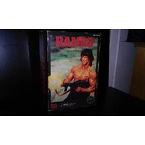 Rambo Videogame Neca