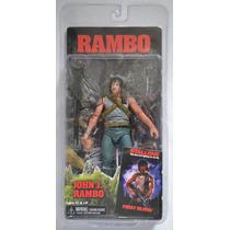 John J. Rambo De First Blood De Neca