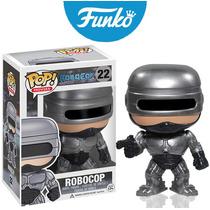 Robocop Pelicula Funko Pop Mgm 14 De Febrero Abbastanza