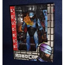 Robocop Vs Terminator De Neca Serie 2 En Oferta