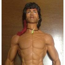 Hot Toys Rambo Para Completar O Customizar
