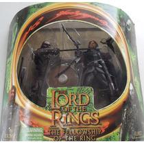 Señor De Anillos Hobbit Boromir Battle Lurtz