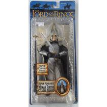 Señor De Anillos Minas Tirith Citadel
