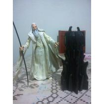 Sr. De Los Anillos Saruman