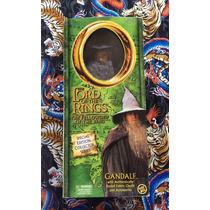 Señor De Anillos Hobbit Gandalf Especial Edition
