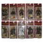 Lord Of The Rings Serie De 10 Fig. Diferentes Serie 12rbc