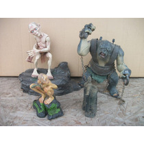 Tm.lord Of The Ring Gollum Smeagol & More