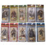 Lord Of The Rings Serie De 10 Fig. Diferentes Serie 3sbc