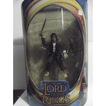 Dr.veneno Señor De Los Anillos Prologue Bilbo Trotk Toy Biz